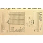 Smead® Pressboard Mortgage Folder, Legal