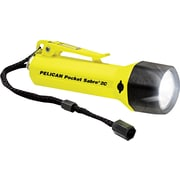 Pocket Sabre™ 1820 Flashlight, Yellow