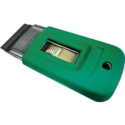 "ErgoTec® Safety Scraper, 1 1/2"" L Blade"