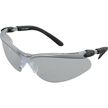 AOSafety BX™ ANSI Z87.1 Safety Eyewear, Clear Lens Tint
