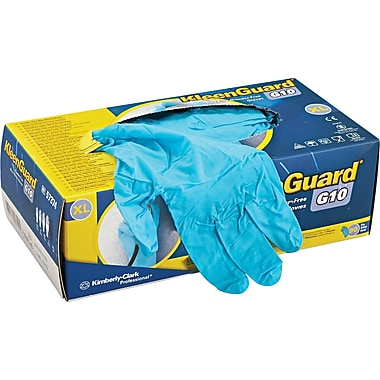 Kleenguard® G10 Gloves, XL, Powder Free