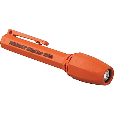 MityLite™ 1900 Flashlight, Orange