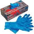 Memphis Glove Disposable Gloves, XL, Powder Free