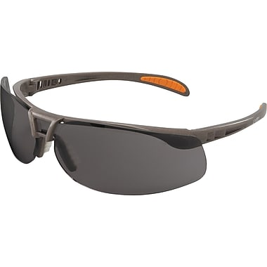 Protege® ANSI Z87 Safety Glass, Grey Lens Tint