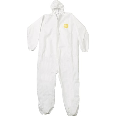 ProShield® NexGen® Protective Coverall, White, 2XL