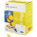3M™ E-A-R™ Classic™ SuperFit™ Uncorded Earplug, Yellow, NRR 30 dB