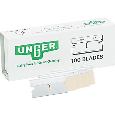 Unger® Scraper Blade, 9in. Size