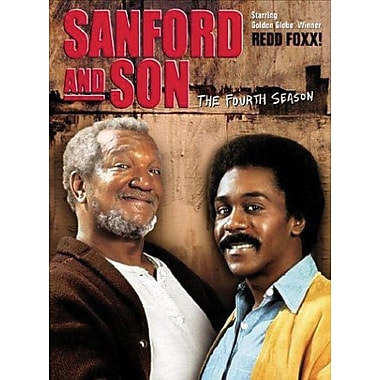 Sanford & Son: Season 4
