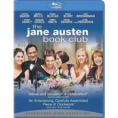 Jane Austen Book Club (Blu-Ray)