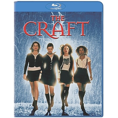 Craft (Blu-Ray)