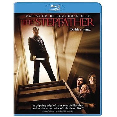 Stepfather (Blu-Ray)