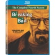 Breaking Bad: Season 4 (Blu-Ray)