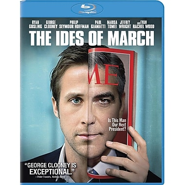 Ides of March (Blu-Ray)