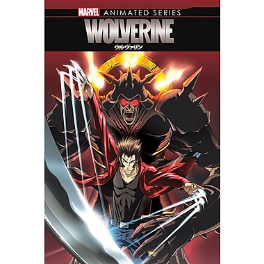 Marvel Wolverine: Animated Series - Volume 2