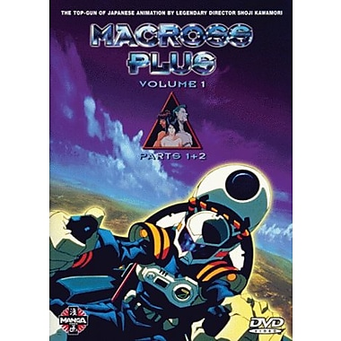 Macross Plus: Volume 1