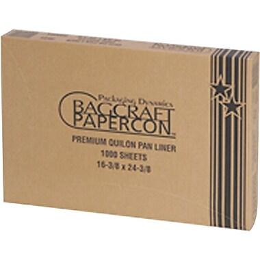 Bagcraft Papercon® 030001 Pan Liner, 16 3/8