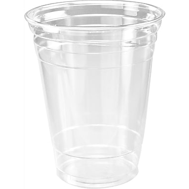 Dart® Conex Classic® 16CT Pet Cup, Clear, 16 oz., 1000/Carton