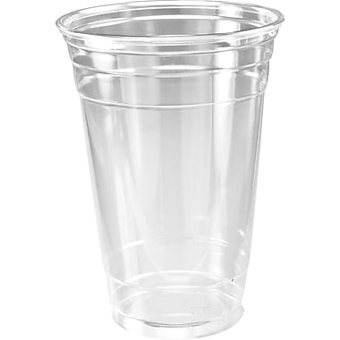 Dart® Conex Classic® 20CT Pet Cup, Clear, 20 oz., 1000/Carton