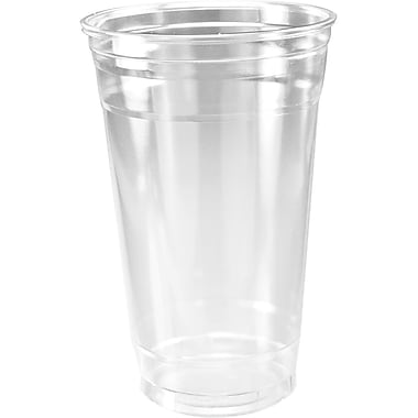 Dart® Conex Classic® 24C Pet Cup, Clear, 24 oz., 600/Case