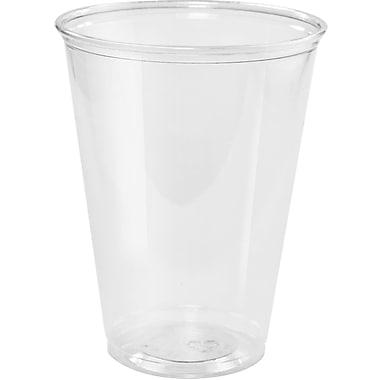Dart® Conex Classic® 10C Pet Cup, Clear, 10 oz., 1000/Case
