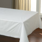 Hoffmaster® 210130 Cellutex Table Cover, 108(W) x 54(L), White