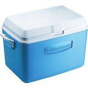 Rubbermaid® 2A15 MODBL Ice Chest, Blue, 48 qt.