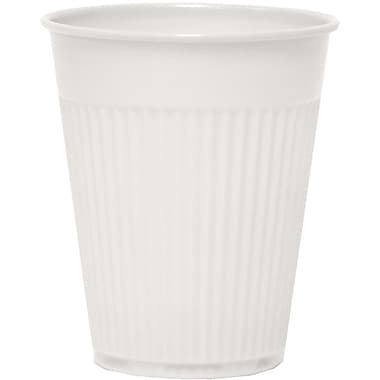 SOLO® PCF Medical and Dental Cup, 5 oz., White