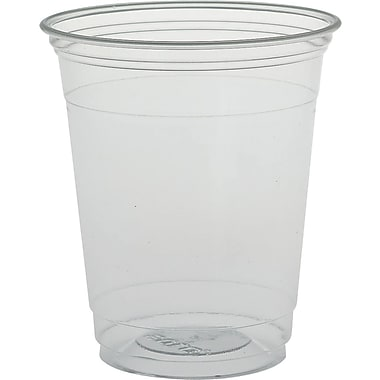 SOLO® Ultra Clear™ TP12 Pete Cold Cup, Clear, 12 oz., 1000/Case
