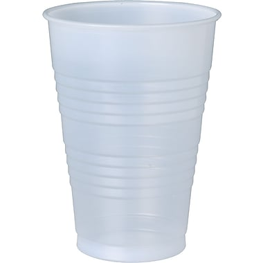 SOLO® Galaxy® Y16RL Cold Cup, Translucent, 16 oz., 1000/Case