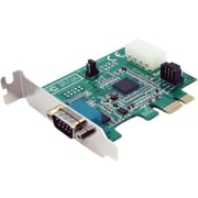 STARTECH.COM® PEX1S952LP 1 Port Low Profile Native PCI Express Serial Card With 16950