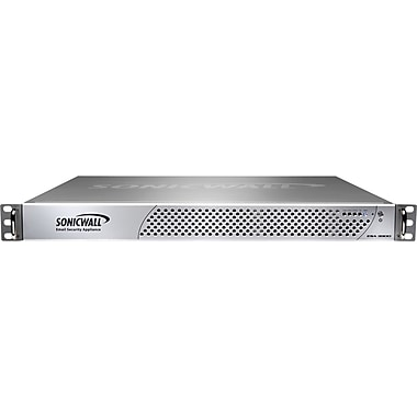 Sonicwall® ESA 3300 Series Network Security Appliance, Fast Ethernet