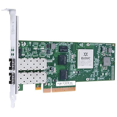Qlogic® QLE8240-SR-CK Fiber Optic Card