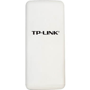 TP-LINK TL-WA5210G High Power Outdoor Wireless Access Point, 2.4GHz 54Mbps, 802.11g/b, 12dBi directional antenna, Passive POE