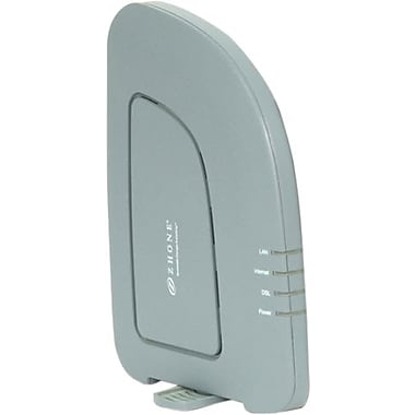 Zhone® 6511-A1 24 Mbps Single Port Bridge/Router