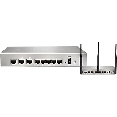 Sonicwall® NSA 220 Series Network Security Appliance With 3 Year Gateway, Wi-Fi