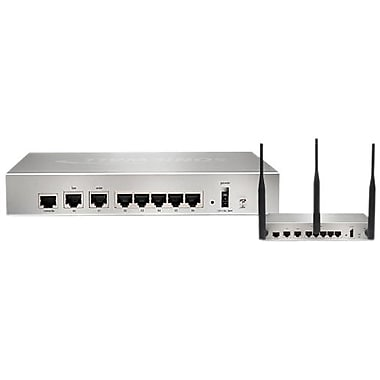 Sonicwall® NSA 220 Series Network Security Appliance With 1 Year Gateway, Wi-Fi