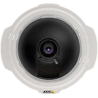 AXIS® P3301-V Fixed Dome Network Camera, 1/4in. Progressive Scan RGB CMOS