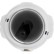 AXIS® P3301 Fixed Dome Network Camera, 1/4 Progressive Scan RGB CMOS