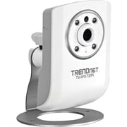 TRENDNET® TV-IP572PI Megapixel PoE Day/Night Internet Camera, 1/4 CMOS