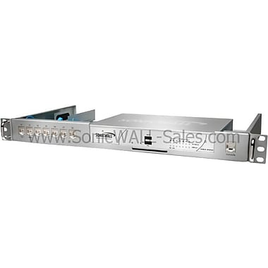 Sonicwall® 01-SSC-9212 Rack Mount Kit For TZ 215/NSA 220