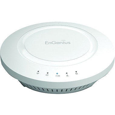 EnGenius® EAP600 Business Class Gigabit Wireless-N Dualband Access Point