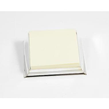 Bey-Berk Stick-on Paper Holder, 7 1/2