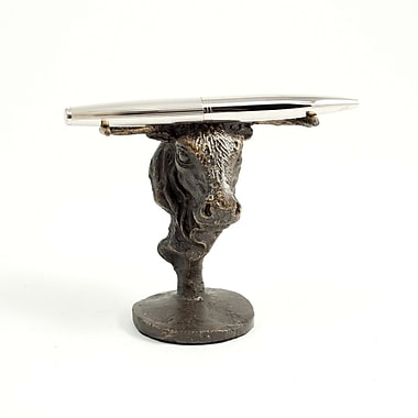 Bey-Berk Bull Pen Holder