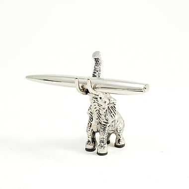 Bey-Berk Elephant Pen  Holder