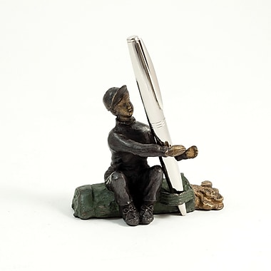 Bey-Berk Golfer Caddy  Pen Holder