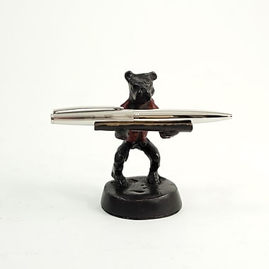 Bey-Berk Bulldog Pen Holder