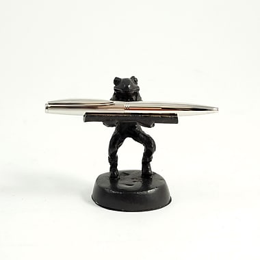 Bey-Berk Frog Pen  Holder