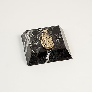Bey-Berk Paperweight, Golf