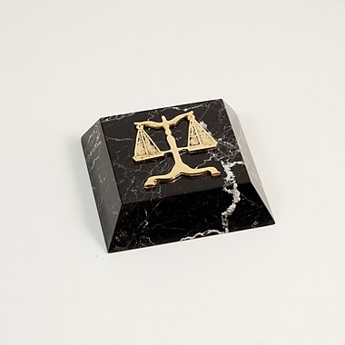 Bey-Berk Paperweight, Legal
