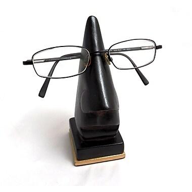 Bey-Berk The Nose Eye Glass Holder
